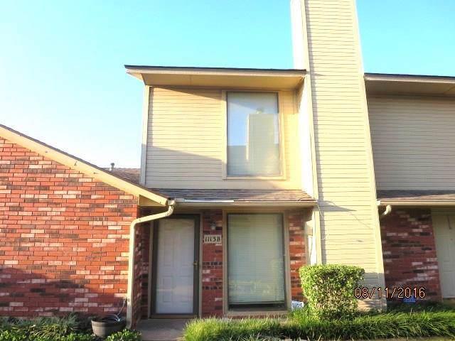 1113 Sequoyah Street B, Edmond, OK 73003 (MLS #884635) :: Homestead & Co