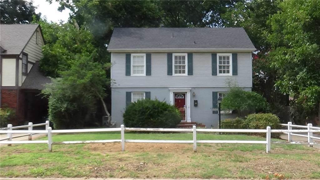 4335 Georgia Avenue - Photo 1