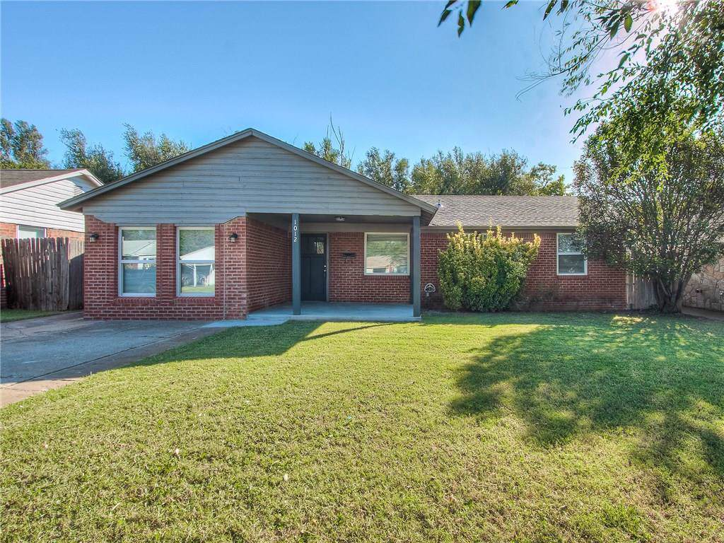 1012 Stansell Drive - Photo 1