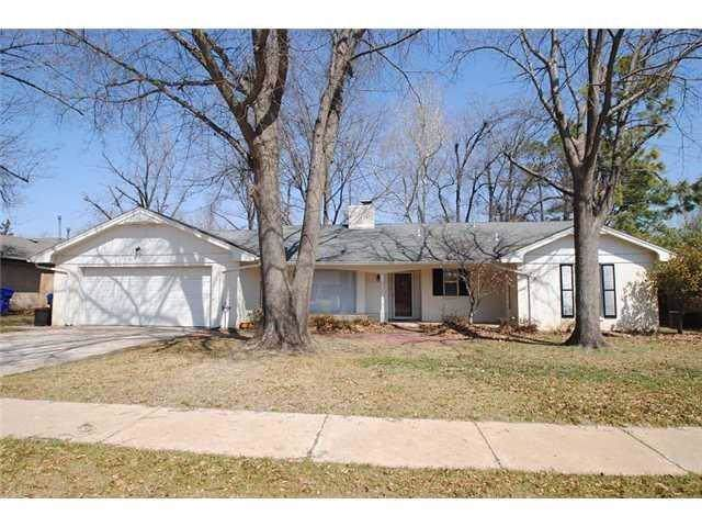 4013 Coventry Lane, Norman, OK 73072 (MLS #887226) :: KING Real Estate Group