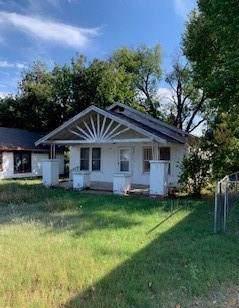 908 SW G Avenue, Lawton, OK 73501 (MLS #887351) :: Homestead & Co