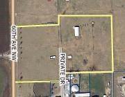 NW 60th Avenue, Norman, OK 73072 (MLS #887996) :: Homestead & Co
