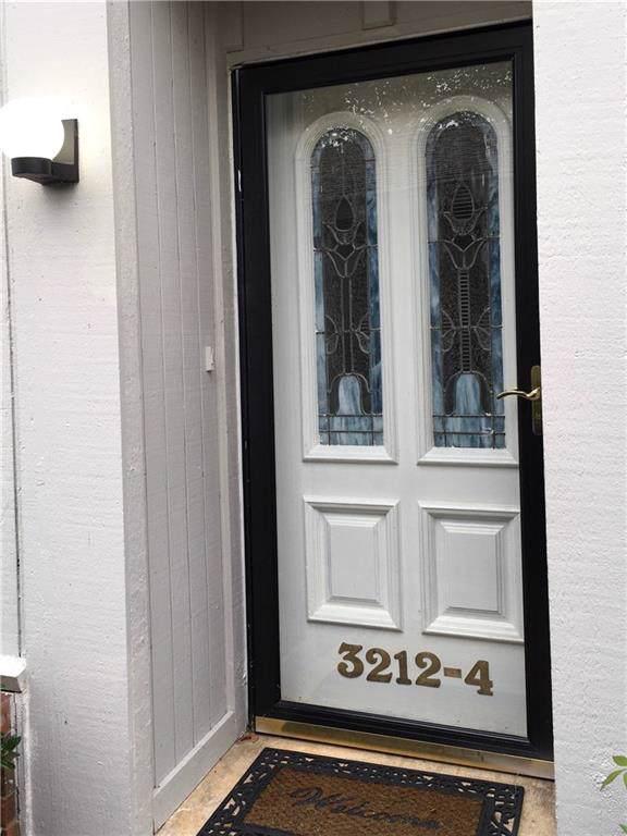 3212 Meadow Avenue #4, Norman, OK 73072 (MLS #888395) :: Homestead & Co