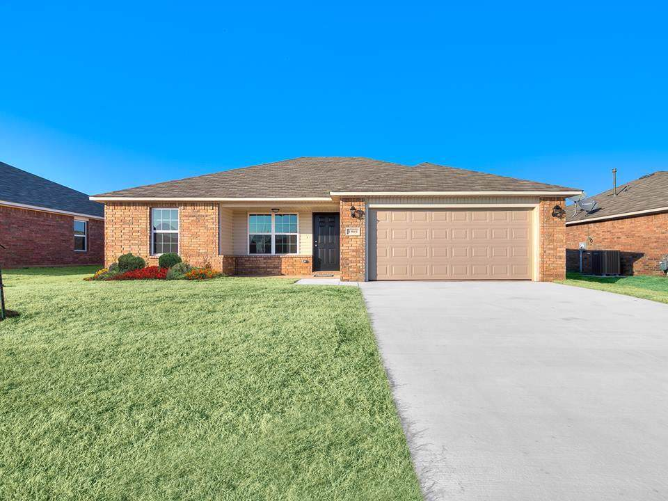 1007 Trappers Court - Photo 1