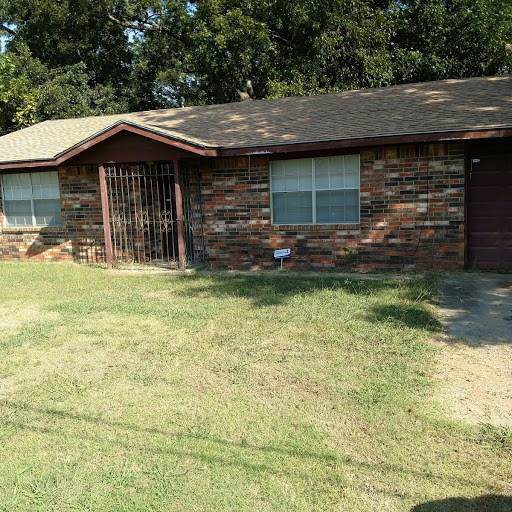36303 E State Highway 270B Highway, Wewoka, OK 74884 (MLS #889909) :: Homestead & Co
