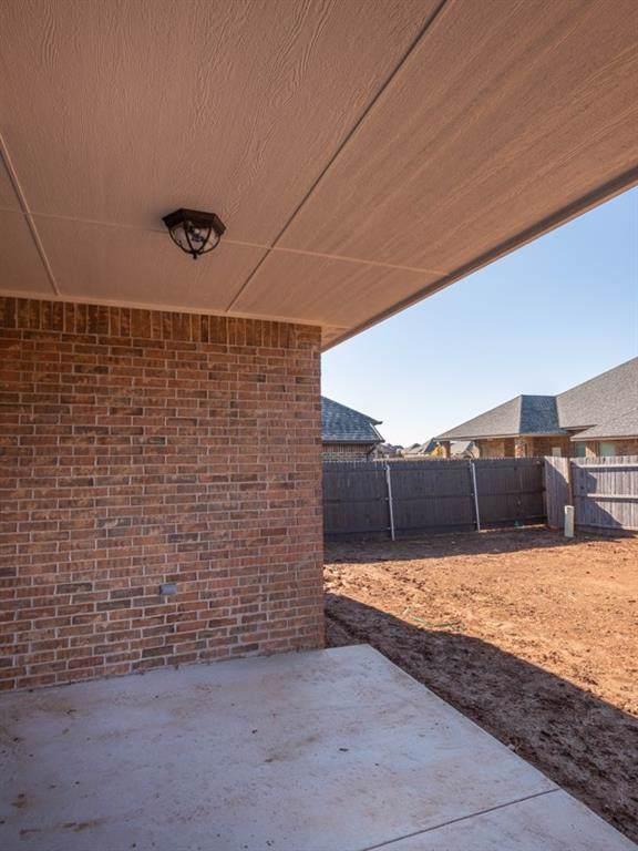 16813 Barcelona Avenue, Oklahoma City, OK 73170 (MLS #890228) :: KING Real Estate Group