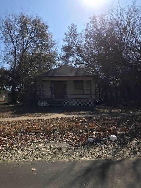 1626 NW 7th Street, Oklahoma City, OK 73106 (MLS #890250) :: Homestead & Co