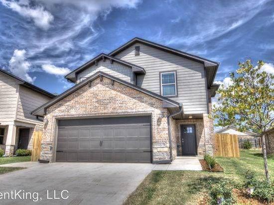 912 Saint Cecil, Moore, OK 73160 (MLS #890383) :: Homestead & Co