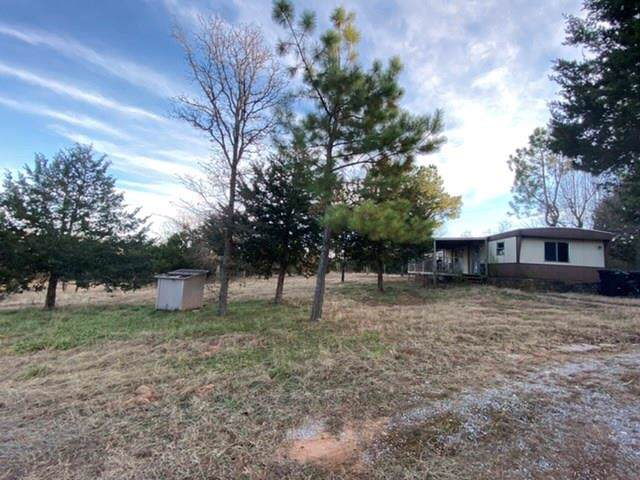 11613 S Henney Road, Oklahoma City, OK 73165 (MLS #890541) :: Homestead & Co