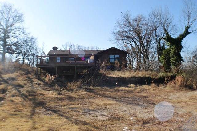 55732 Moccasin Trail Road, Prague, OK 74864 (MLS #891243) :: Homestead & Co