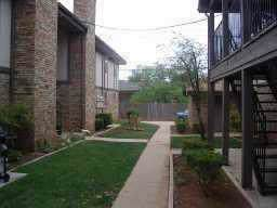 3528 NW 51st Street #102, Oklahoma City, OK 73112 (MLS #891267) :: Keri Gray Homes