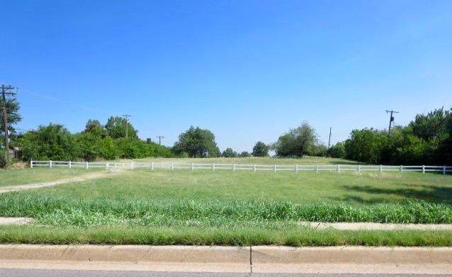 4641 NW 63rd Street, Oklahoma City, OK 73132 (MLS #891403) :: Homestead & Co