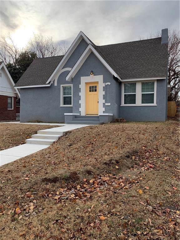 620 NW 33rd Street, Oklahoma City, OK 73118 (MLS #892143) :: Homestead & Co