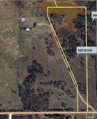SE 119th Street, Newalla, OK 74857 (MLS #892152) :: Homestead & Co