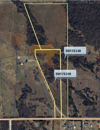 SE 119th Street, Newalla, OK 74857 (MLS #892155) :: Homestead & Co
