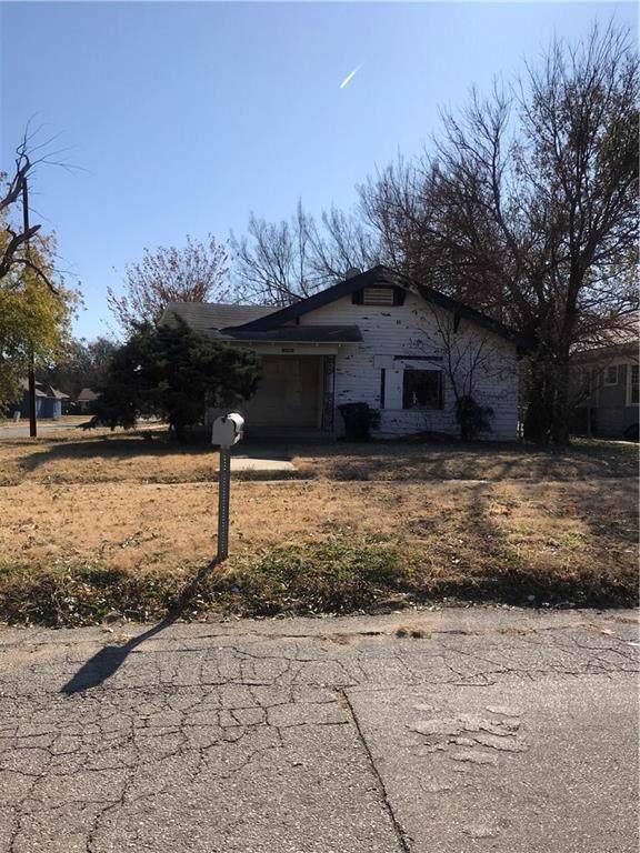 2200 NW 14th Street, Oklahoma City, OK 73107 (MLS #892317) :: Keri Gray Homes