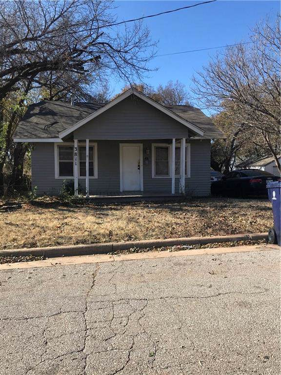 3811 N Kentucky Avenue, Oklahoma City, OK 73118 (MLS #892347) :: Homestead & Co