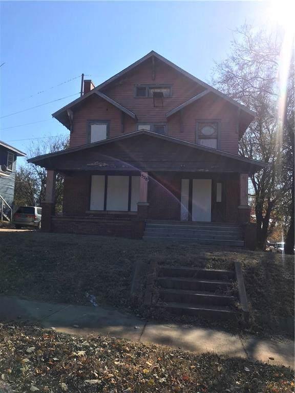 1328 NW 9th Street, Oklahoma City, OK 73106 (MLS #892500) :: Homestead & Co