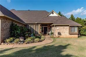 2140 Cedar Ridge Drive, Cashion, OK 73016 (MLS #893067) :: Homestead & Co