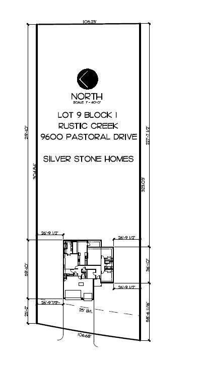 9600 Pastoral Drive, Guthrie, OK 73044 (MLS #893163) :: Homestead & Co