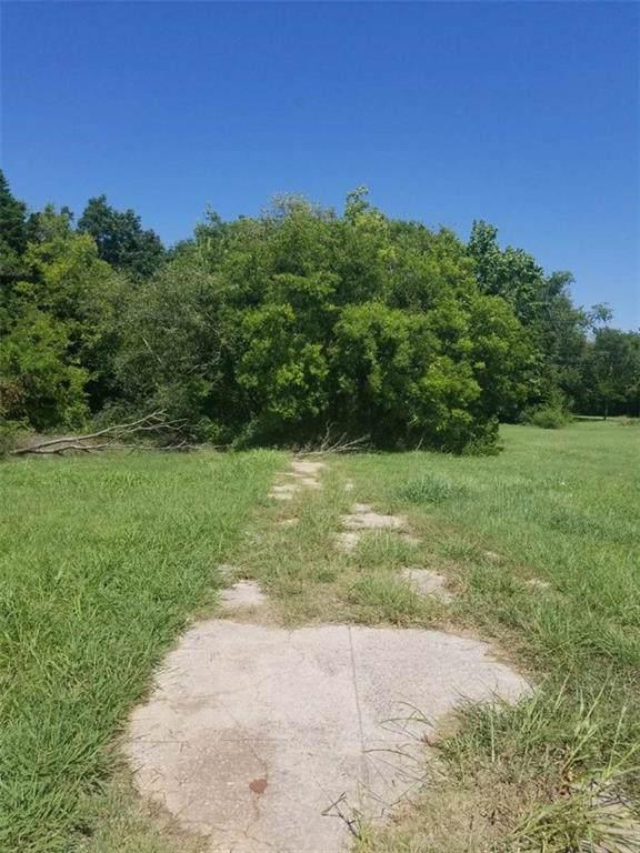227 NE 13th Street, Oklahoma City, OK 73104 (MLS #893349) :: Homestead & Co
