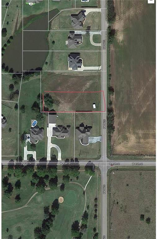 00 Acme Road, Shawnee, OK 74804 (MLS #893423) :: Homestead & Co
