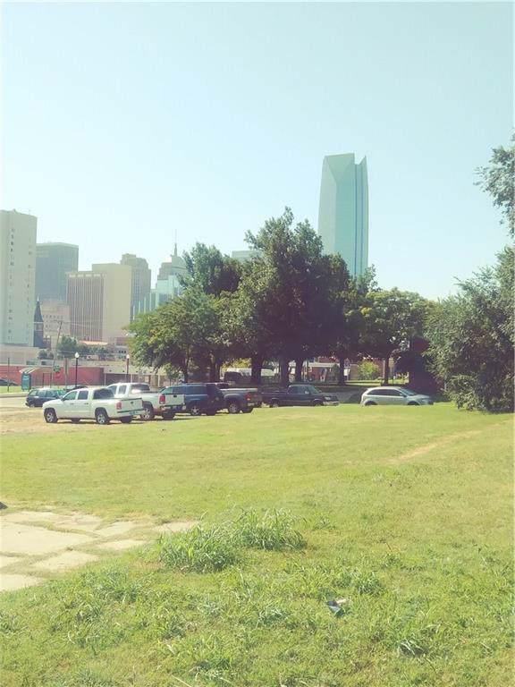 527 NW 7th Street, Oklahoma City, OK 73102 (MLS #895664) :: Homestead & Co