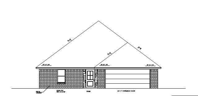 16708 Doyle Drive, Edmond, OK 73012 (MLS #896241) :: Homestead & Co
