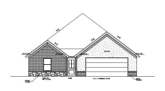 16716 Doyle Drive, Edmond, OK 73012 (MLS #896283) :: Homestead & Co