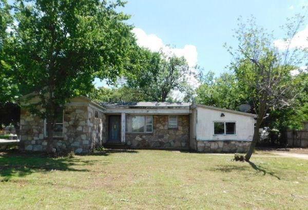 5800 NW 47th Street, Warr Acres, OK 73122 (MLS #896533) :: Homestead & Co