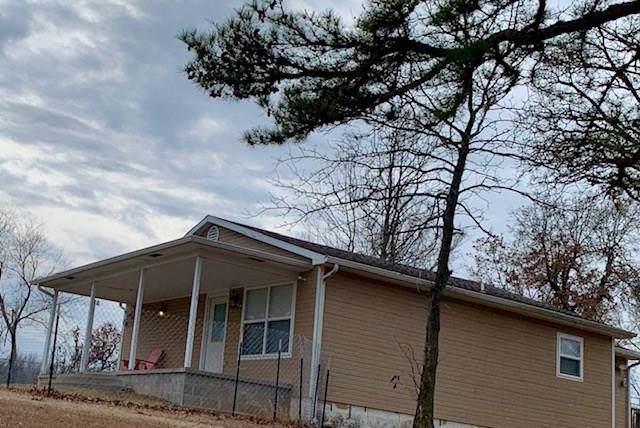 2425 S Peebly Road, Choctaw, OK 73020 (MLS #896654) :: Homestead & Co