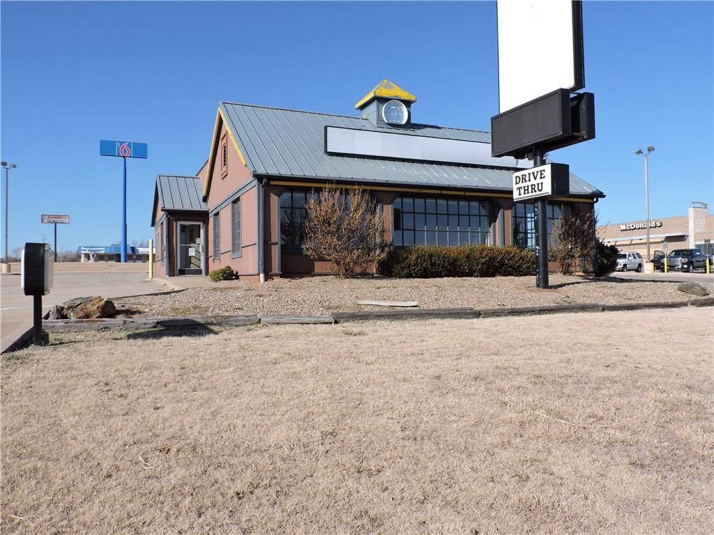 2311 Redwheat Drive - Photo 1