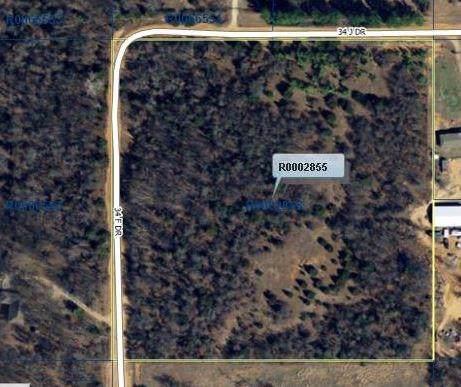 Corner Lot 34F & 34J Drive, Newalla, OK 74857 (MLS #896824) :: Homestead & Co