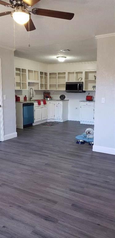 1812 N Overbrook Drive, Oklahoma City, OK 73121 (MLS #896916) :: Homestead & Co