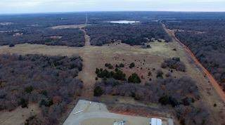 S Henney Rd Tract 6 Road, Guthrie, OK 73044 (MLS #897292) :: Homestead & Co