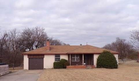 11007 NE 50th Street, Spencer, OK 73084 (MLS #897386) :: Homestead & Co