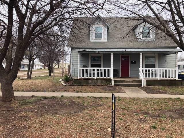 1001 S Duncan Street, Stillwater, OK 74074 (MLS #897638) :: Homestead & Co