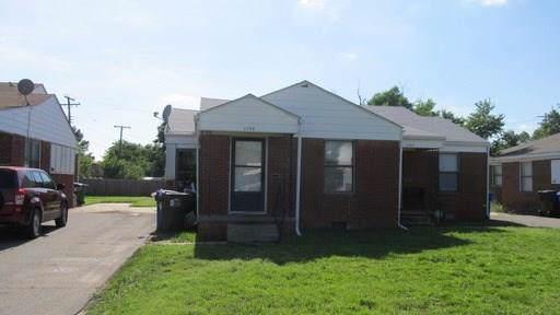1706 Virginia 1708 Street #1708, Norman, OK 73071 (MLS #897988) :: Homestead & Co