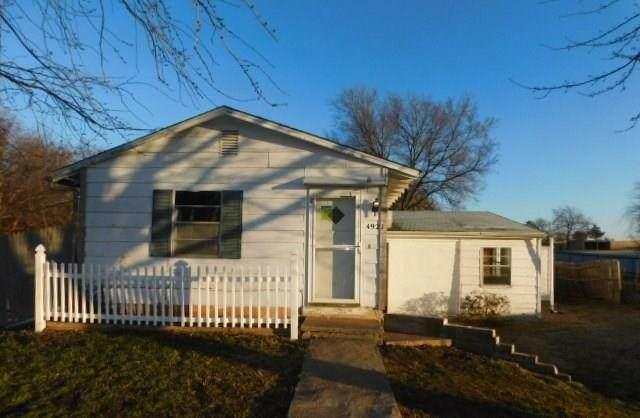 4921 E Maguire Road, Noble, OK 73068 (MLS #898064) :: Homestead & Co