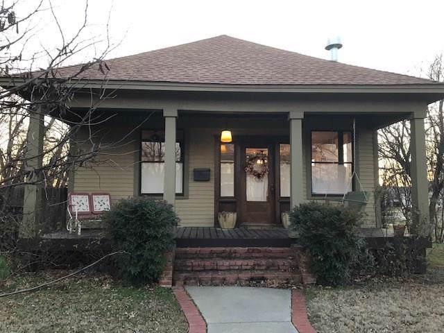 320 N Peters Avenue, Norman, OK 73069 (MLS #898637) :: Keri Gray Homes
