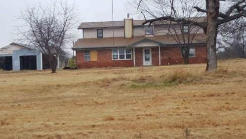 3900 Cactus Drive, Newalla, OK 74857 (MLS #898707) :: Keri Gray Homes