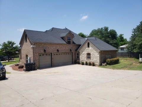 3801 N Hiwassee Road, Spencer, OK 73084 (MLS #899286) :: Homestead & Co