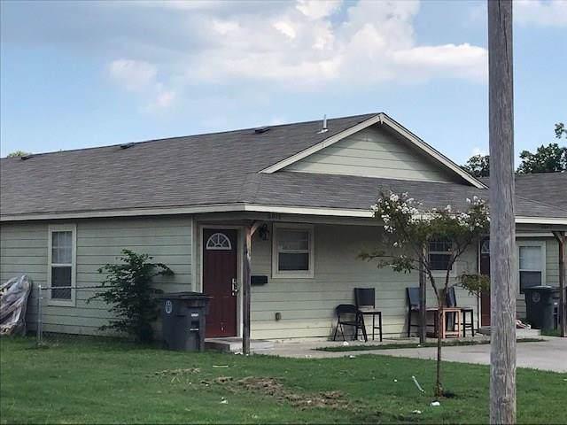 6001 S Madison Avenue, Tulsa, OK 74105 (MLS #899295) :: Keri Gray Homes