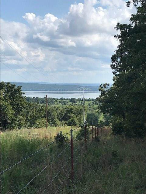 2531 Massey Point Rd Road, McAlester, OK 74501 (MLS #899405) :: Homestead & Co