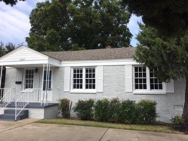 2329 NW 33rd Street, Oklahoma City, OK 73112 (MLS #899633) :: Homestead & Co