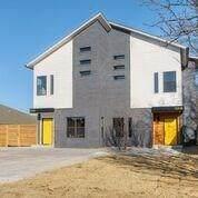 1225 NW 40th Street, Oklahoma City, OK 73118 (MLS #899849) :: Keri Gray Homes