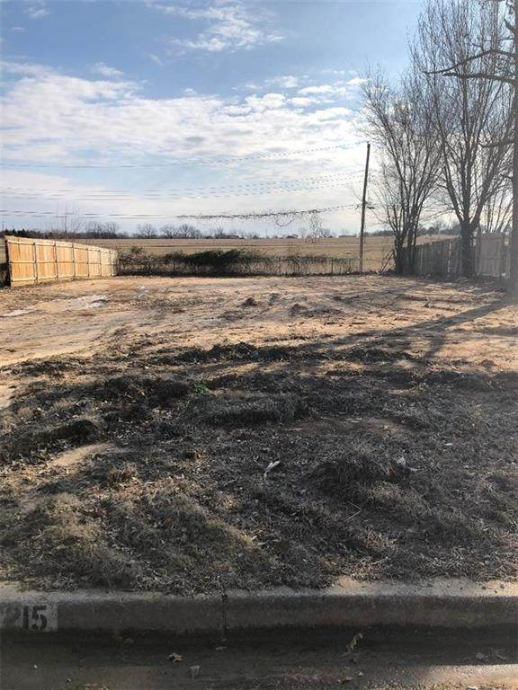 215 Edd Drive, Tecumseh, OK 74873 (MLS #900226) :: Homestead & Co