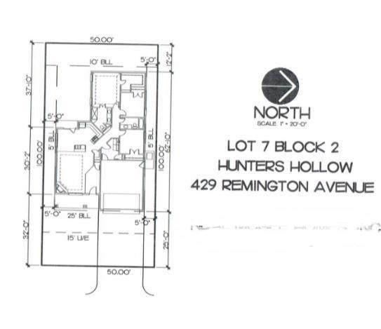 429 Remington Avenue, Jones, OK 73049 (MLS #900295) :: Homestead & Co