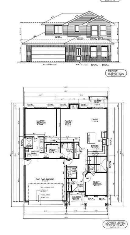 413 Remington Avenue, Jones, OK 73049 (MLS #900307) :: Erhardt Group at Keller Williams Mulinix OKC
