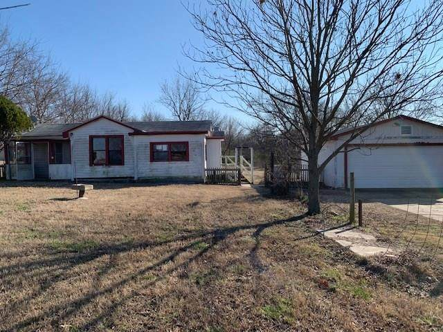 8526 W 51st Street, Tulsa, OK 74107 (MLS #901053) :: Homestead & Co